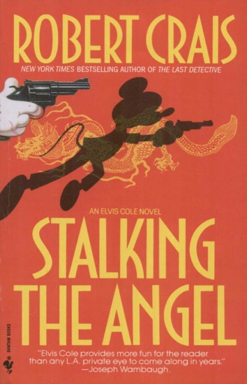 Stalking the Angel by Robert Crais PDF Download