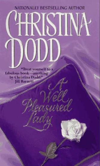 A Well Pleasured Lady - Christina Dodd pdf download