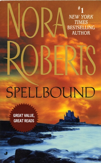 Spellbound by Nora Roberts pdf download