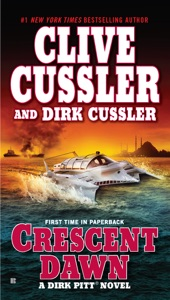 Crescent Dawn - Clive Cussler & Dirk Cussler pdf download