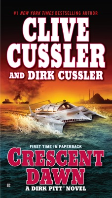 Crescent Dawn - Clive Cussler & Dirk Cussler pdf download