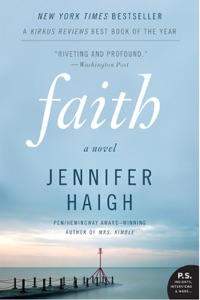 Faith - Jennifer Haigh pdf download