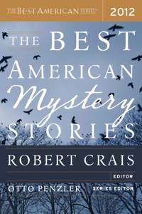 The Best American Mystery Stories 2012 - Otto Penzler & Robert Crais pdf download