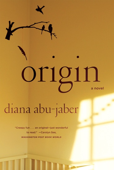 Origin: A Novel by Diana Abu-Jaber pdf download