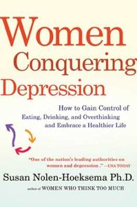 Women Conquering Depression - Susan Nolen-Hoeksema pdf download