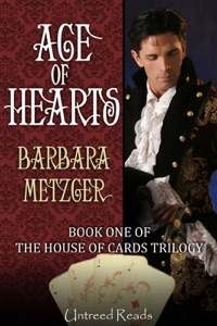 Ace of Hearts - Barbara Metzger pdf download