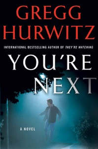 You're Next - Gregg Hurwitz pdf download