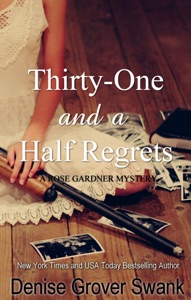 Thirty-One and a Half Regrets - Denise Grover Swank pdf download
