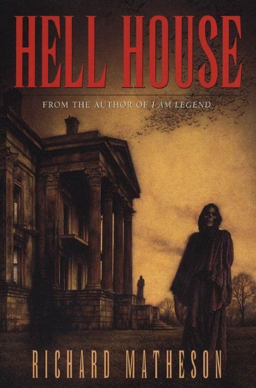 Hell House by Richard Matheson PDF Download