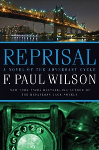 Reprisal - F. Paul Wilson pdf download
