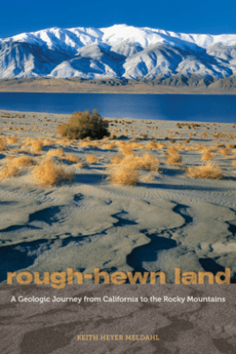 Rough-Hewn Land - Keith Heyer Meldahl