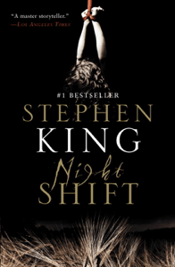 Night Shift - Stephen King pdf download