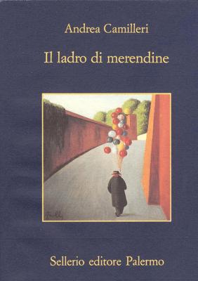 Il ladro di merendine - Andrea Camilleri pdf download