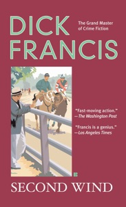 Second Wind - Dick Francis pdf download