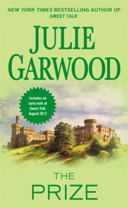 The Prize - Julie Garwood pdf download