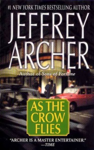 As the Crow Flies - Jeffrey Archer pdf download