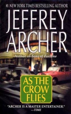 As the Crow Flies - Jeffrey Archer pdf download