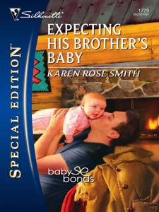 Expecting His Brother's Baby - Karen Rose Smith pdf download