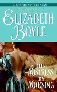 His Mistress By Morning - Elizabeth Boyle pdf download