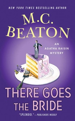 There Goes the Bride - M.C. Beaton pdf download