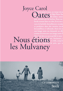 Nous étions les Mulvaney - Joyce Carol Oates pdf download