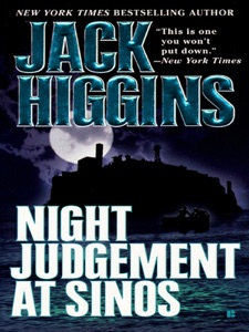 Night Judgement at Sinos - Jack Higgins pdf download