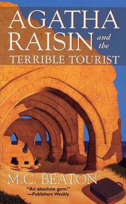 Agatha Raisin and the Terrible Tourist - M.C. Beaton pdf download