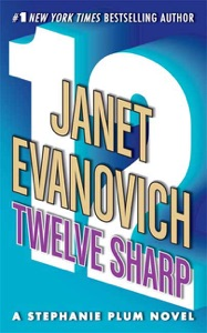 Twelve Sharp - Janet Evanovich pdf download
