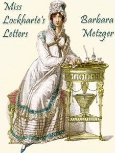 Miss Lockharte's Letters (a Regency Romance) - Barbara Metzger pdf download