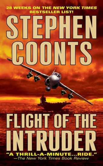 Flight of the Intruder by Stephen Coonts PDF Download