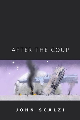 After the Coup - John Scalzi pdf download