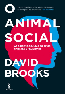 O Animal Social - David Brooks pdf download