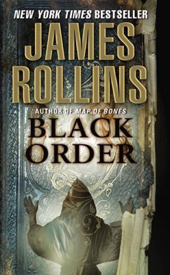 Black Order - James Rollins pdf download