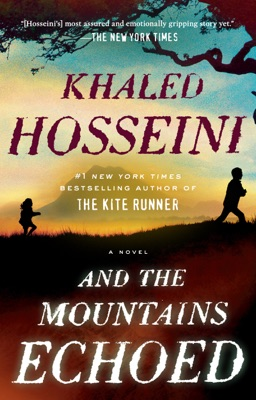 And the Mountains Echoed - Khaled Hosseini pdf download