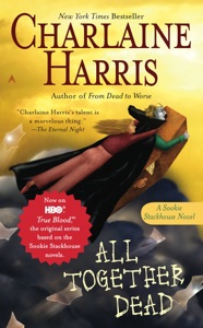 All Together Dead - Charlaine Harris pdf download
