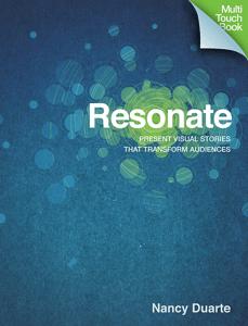 Resonate - Nancy Duarte pdf download