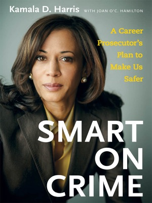 Smart on Crime - Kamala Harris pdf download