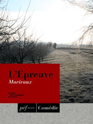 L'Épreuve - Pierre de Marivaux pdf download