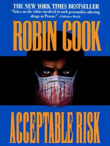 Acceptable Risk - Robin Cook pdf download