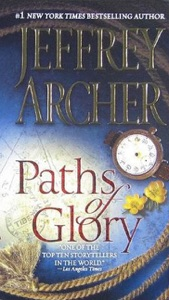 Paths of Glory - Jeffrey Archer pdf download