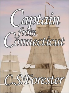 Captain from Connecticut - C. S. Forester pdf download