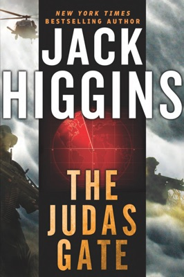 The Judas Gate - Jack Higgins pdf download