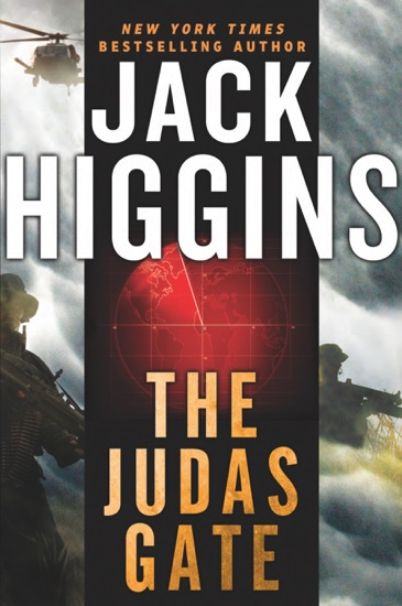 The Judas Gate by Jack Higgins PDF Download