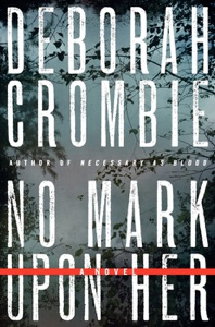 No Mark upon Her - Deborah Crombie pdf download
