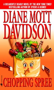 Chopping Spree - Diane Mott Davidson pdf download