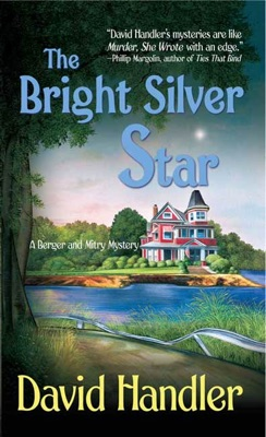 The Bright Silver Star - David Handler pdf download