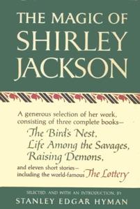 The Magic of Shirley Jackson - Shirley Jackson pdf download