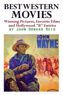 Best Western Movies: Winning Pictures, Favorite Films and Hollywood
