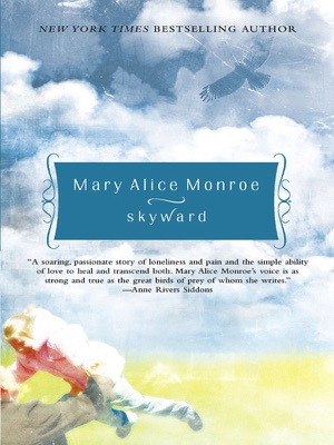 Skyward - Mary Alice Monroe pdf download