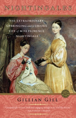 Nightingales - Gillian Gill pdf download